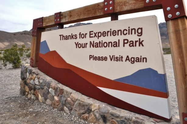 Enjoy Free Admission into All National Parks on National Public Lands Day, Sept. 28, 2013