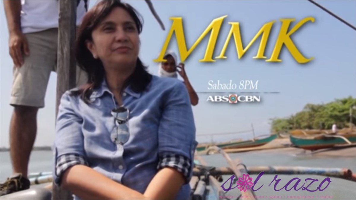 "MMK uncovers ""The Leni Robredo Story"""