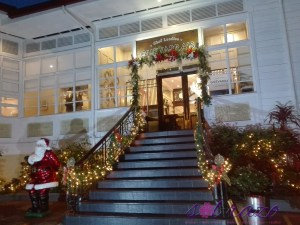 Guevarra's celebrates the most wonderful time of the year