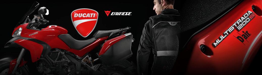 Système D-AIR de Ducati & Dainese