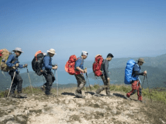 5 things you should know before you go for hiking