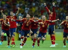 Spain, back to winning ways – match preview