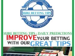 Sure Betting Tips : Daily Predictions | Download The Best Betting Tips App