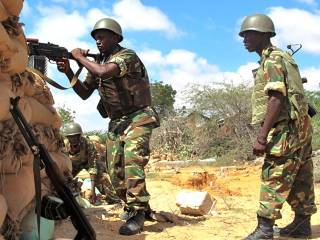 Image result for Six killed, nine other injured as rival forces clashed in northern Somalia