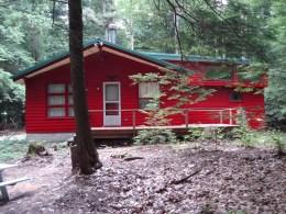 KRNA Cabin