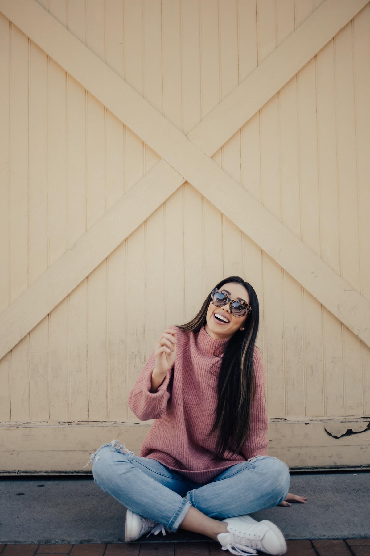 somethign-sakura-pink-sweater-17