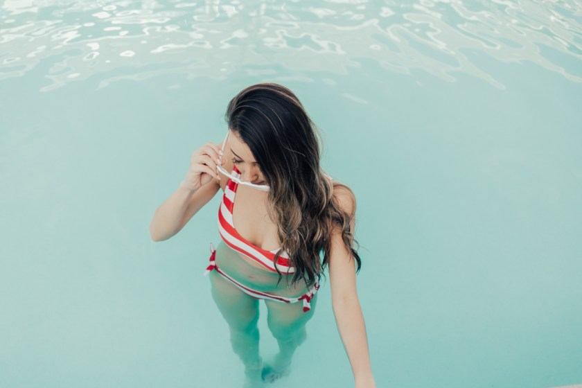 Something Sakura- Favorite Swimsuits Under $100