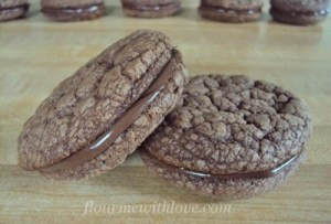 Nutella Sandwich Cookies 021