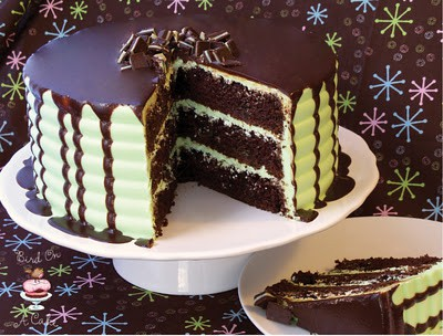 Andes Mint Cake4 logo