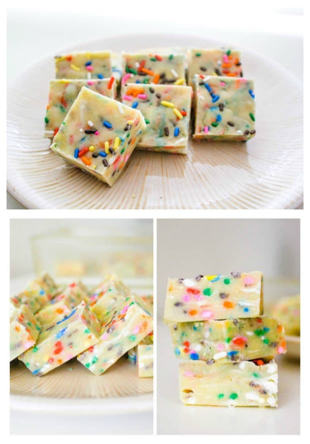 Cake-Batter-Fudge
