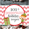 101+ Peppermint recipes you do not want to miss out on!