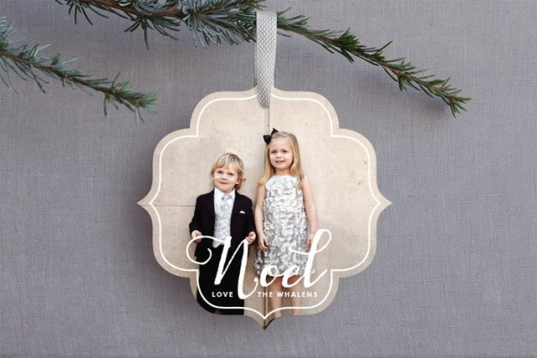 holiday photo cards 1