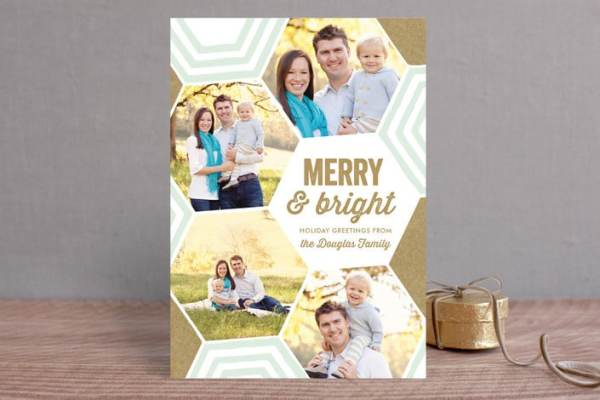 holiday photo cards 5