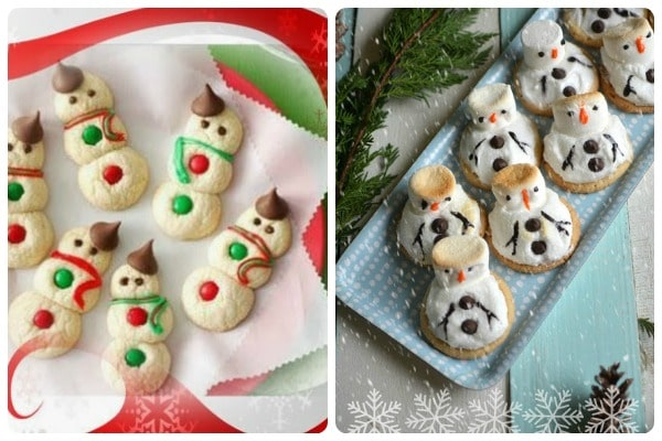 Snowman Treats and Crafts 8