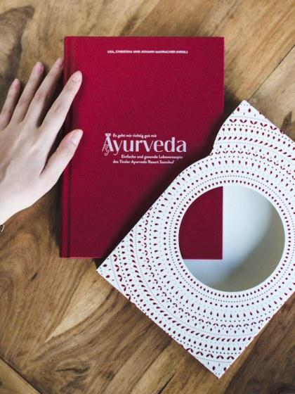 Ayurvedisches-Kochbuch