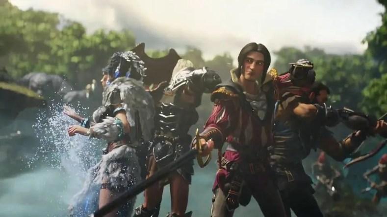 Fable-Legends-Announce-Trailer-1