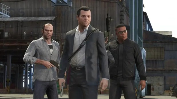 Aventuras de Finanzas y Crimen, otro gran DLC gratis para GTA Online
