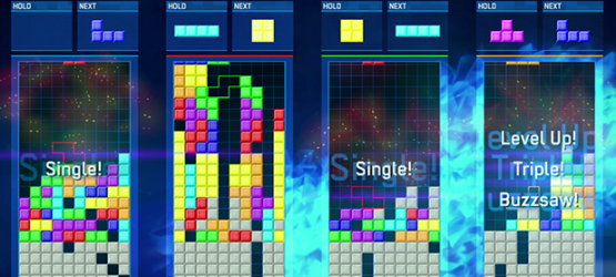 Tetris Ultimate| SomosXbox