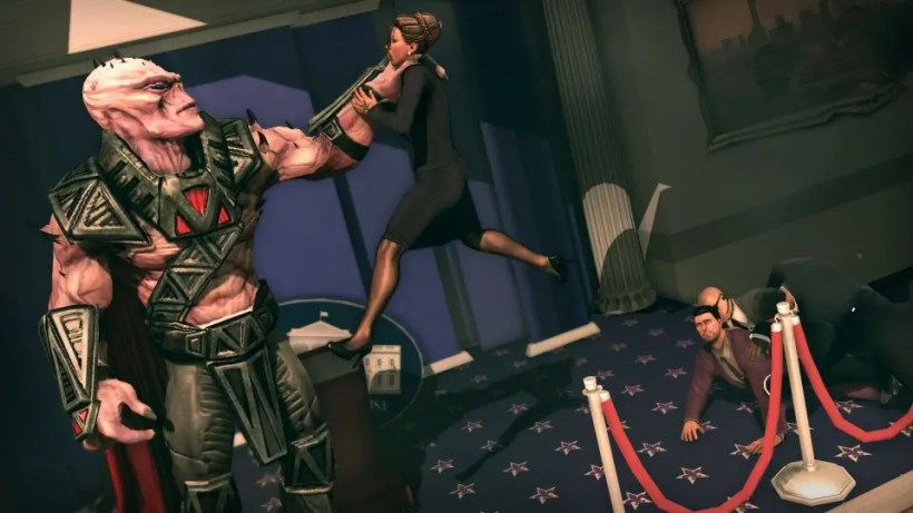 Saints Row IV Reelected (7)