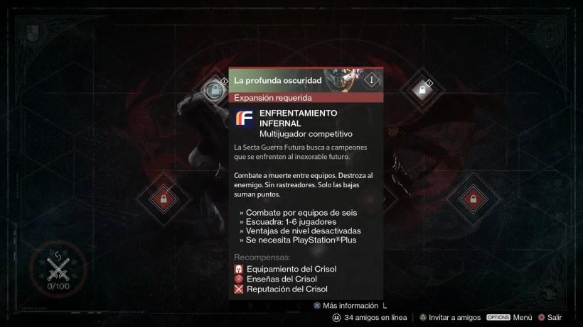 House of Wolves Destiny SomosXbox (1)
