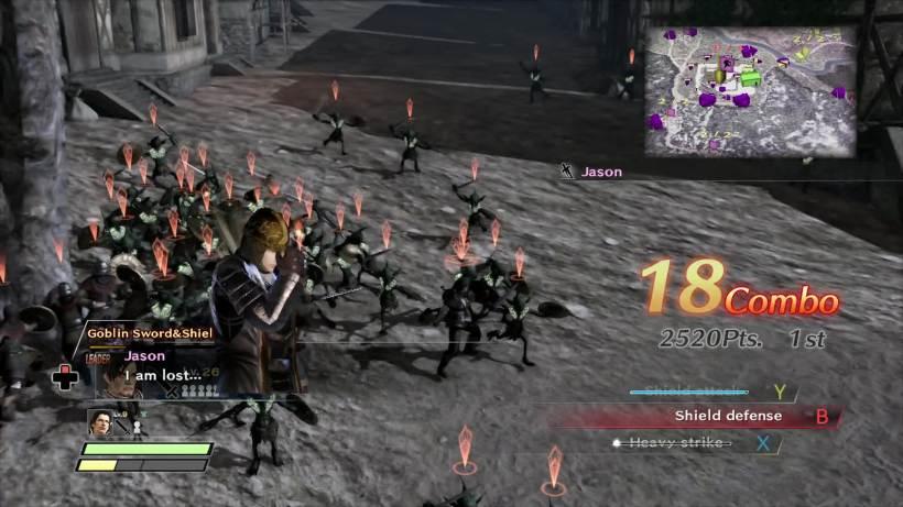 Bladestorm Nightmare SomosXbox (5)