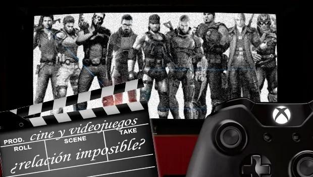 Cine y Videojuegos SomosXbox