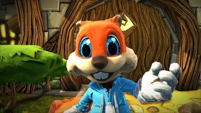 Conker_Project_Spark.re