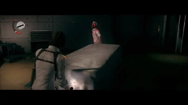 *Análisis de The Evil Within - The Assignment