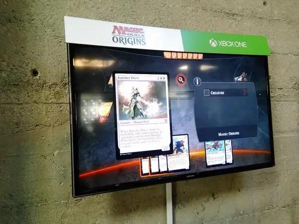 Magic The Gathering F2P Xbox One