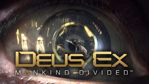 Deus Ex Mankind Divided 3