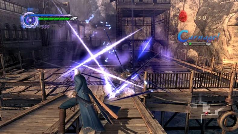 Devil May Cry 4 SE Vergil (3)