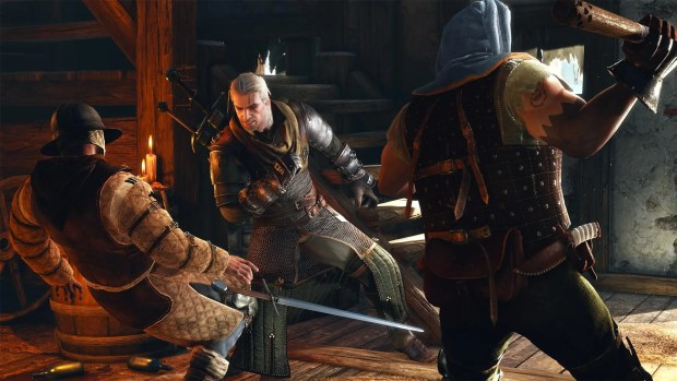 Witcher 3 img 4