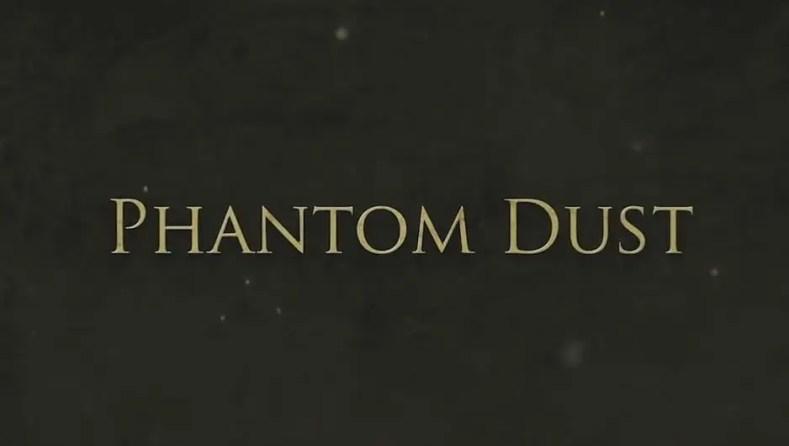 phantomdust