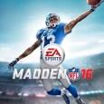 Madden NFL 16 cover Somosxbox