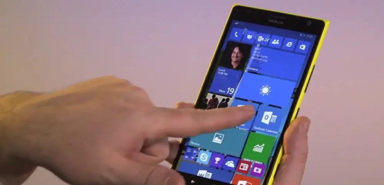 Windows10-smartphones
