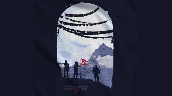 nepal destiny