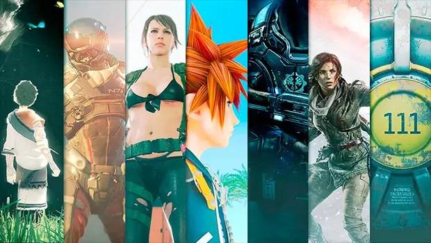 mejor E3 de la historia