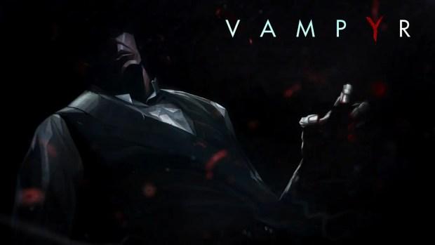 Espectaculares nuevas im�genes de Vampyr