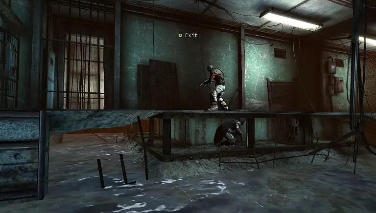batman arkham origin blackgate