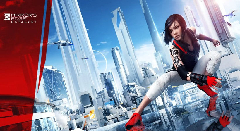 Nuevo gameplay de Mirror's Edge Catalyst