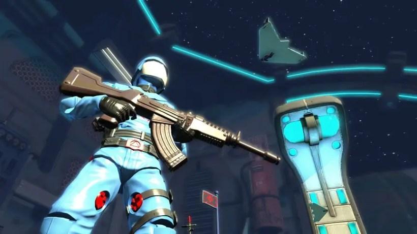 ejércitos de Toy Soldiers: War Chest