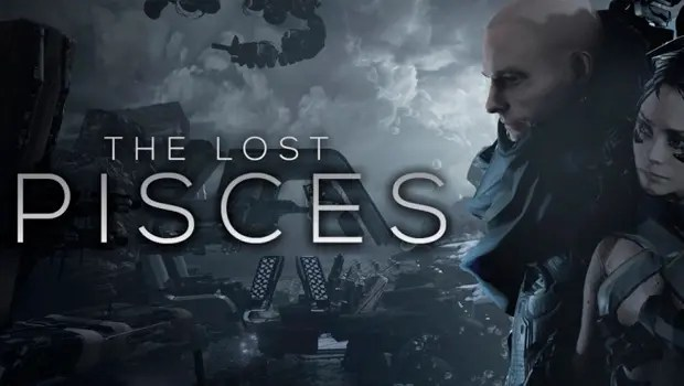 TheLostPisces