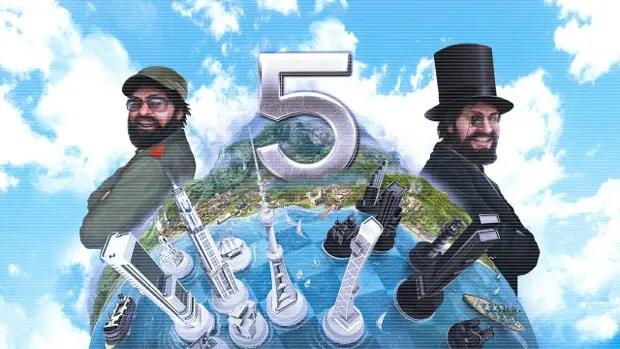 Por fin disponible Tropico 5 Penultimate Edition en Xbox One