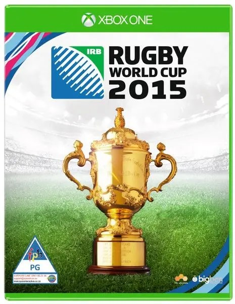 rugby world cup cover