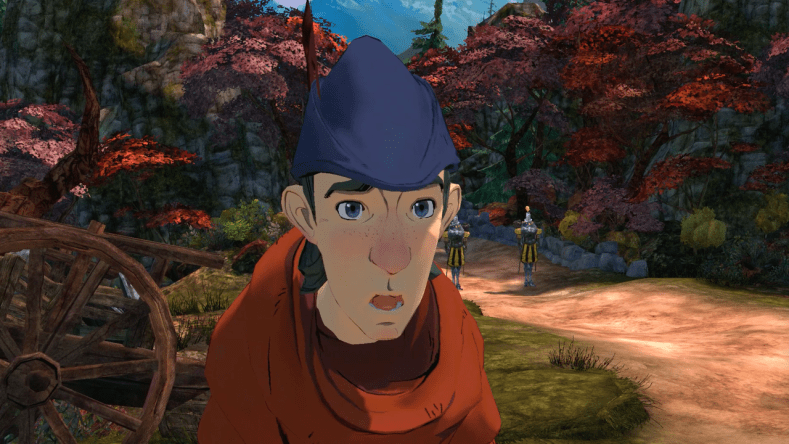 King Quest (1)