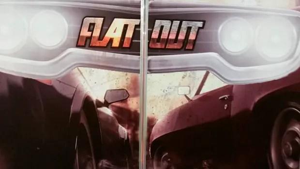 flatout 4