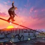 Nuevo trailer tras las cámaras de Tony Hawk's Pro Skater 5