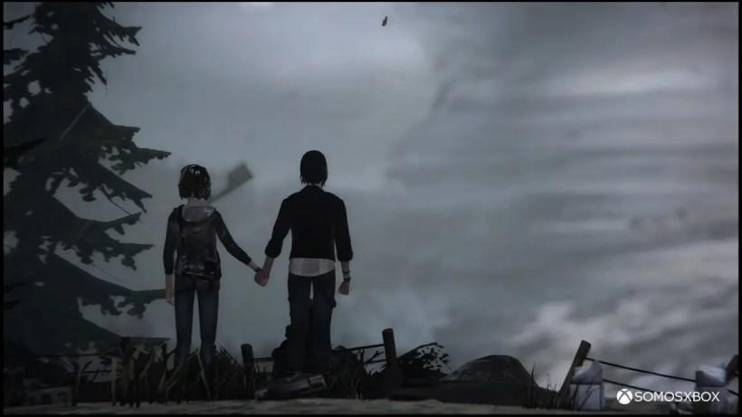 Análisis de Life is Strange: Episodio 5