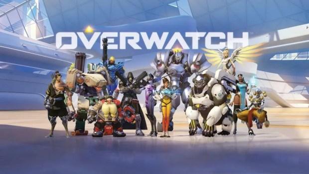 Overwatch: Gu�a de personajes