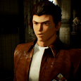 Shenmue 3-4